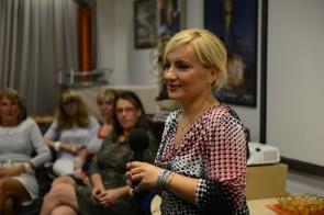 Radionica 13.9.2016. Lola Tomić